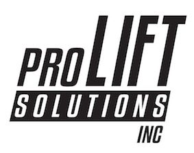Pro Lift Solutions Inc.